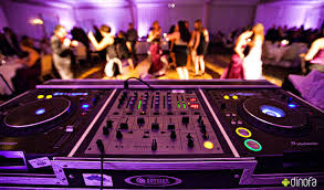 Wedding Djs Cheshire